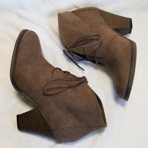 MIA Shayna Booties